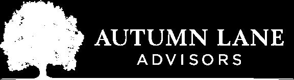 Autumn Lane Advisors logo