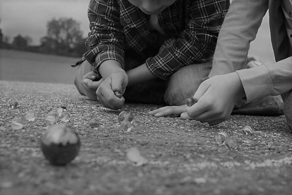 Most people approach investing and portfolio management like a roll of the dice or a game of marbles.